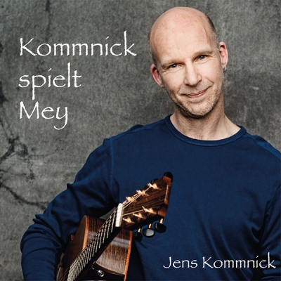 Kommnick spielt Mey